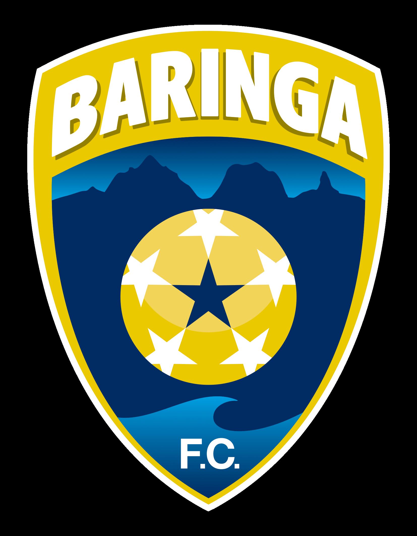 Baringa FC logo